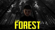 Carátula de The Forest - PS4