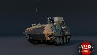 War Thunder, el juego bélico gratuito de Gaijin, suma un nuevo tanque chino e imponentes descuentos