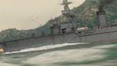 War Thunder enseña en este tráiler cómo lleva la guerra al mar