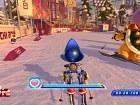 Imagen Wii U Mario y Sonic JJ.OO 2014