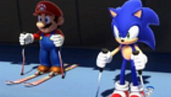 Video Mario y Sonic JJ.OO 2014, Trailer Oficial