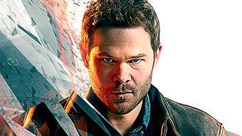 Quantum Break: Acción, cine, control del tiempo y ambición