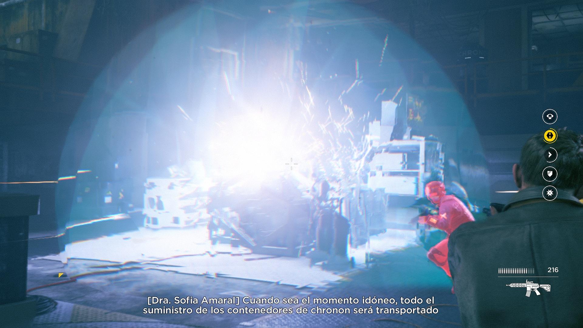 Imagen de Quantum Break
