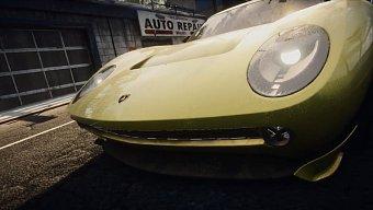 Video Need for Speed: Rivals, Lamborghini (DLC)