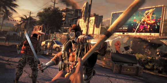 Dying Light: Dying Light: Impresiones E3