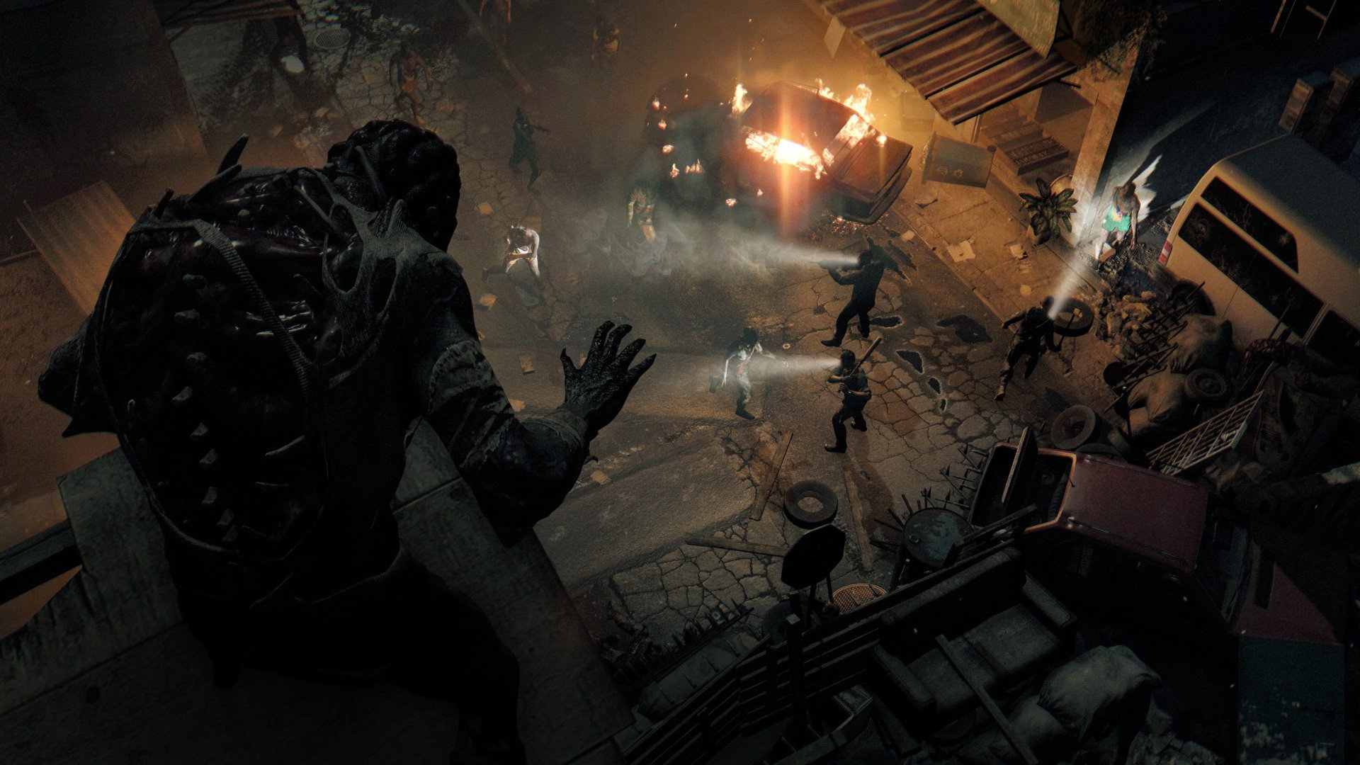 Dying Light - jeuxvideo.com