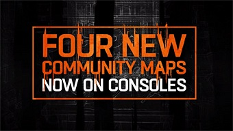 Video Dying Light, Dying Light: Community Map 4-Pack