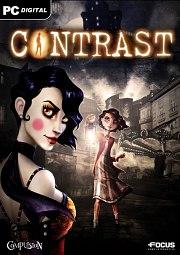 Carátula de Contrast - PC