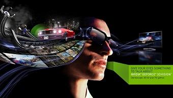 Nvidia deja de ofrecer soporte para 3D Vision