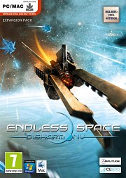 Endless Space - Disharmony